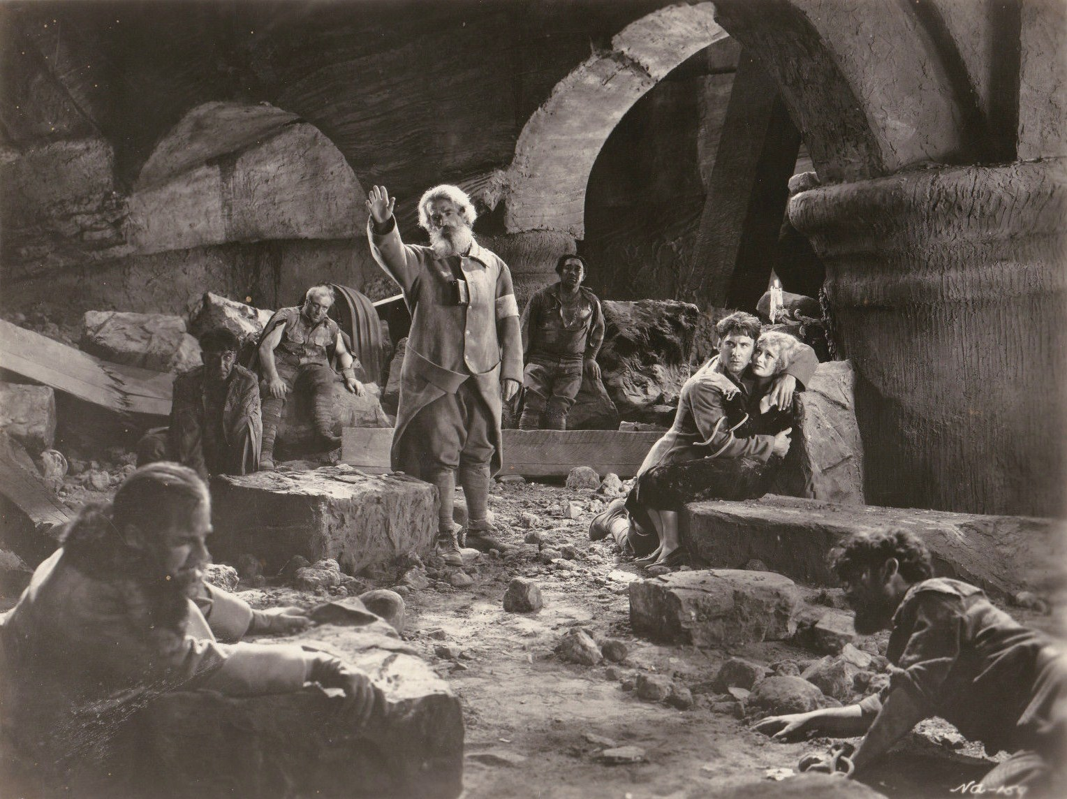 <i>Noah's Ark</i> (1928)