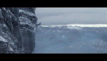 <i>North Face</i>