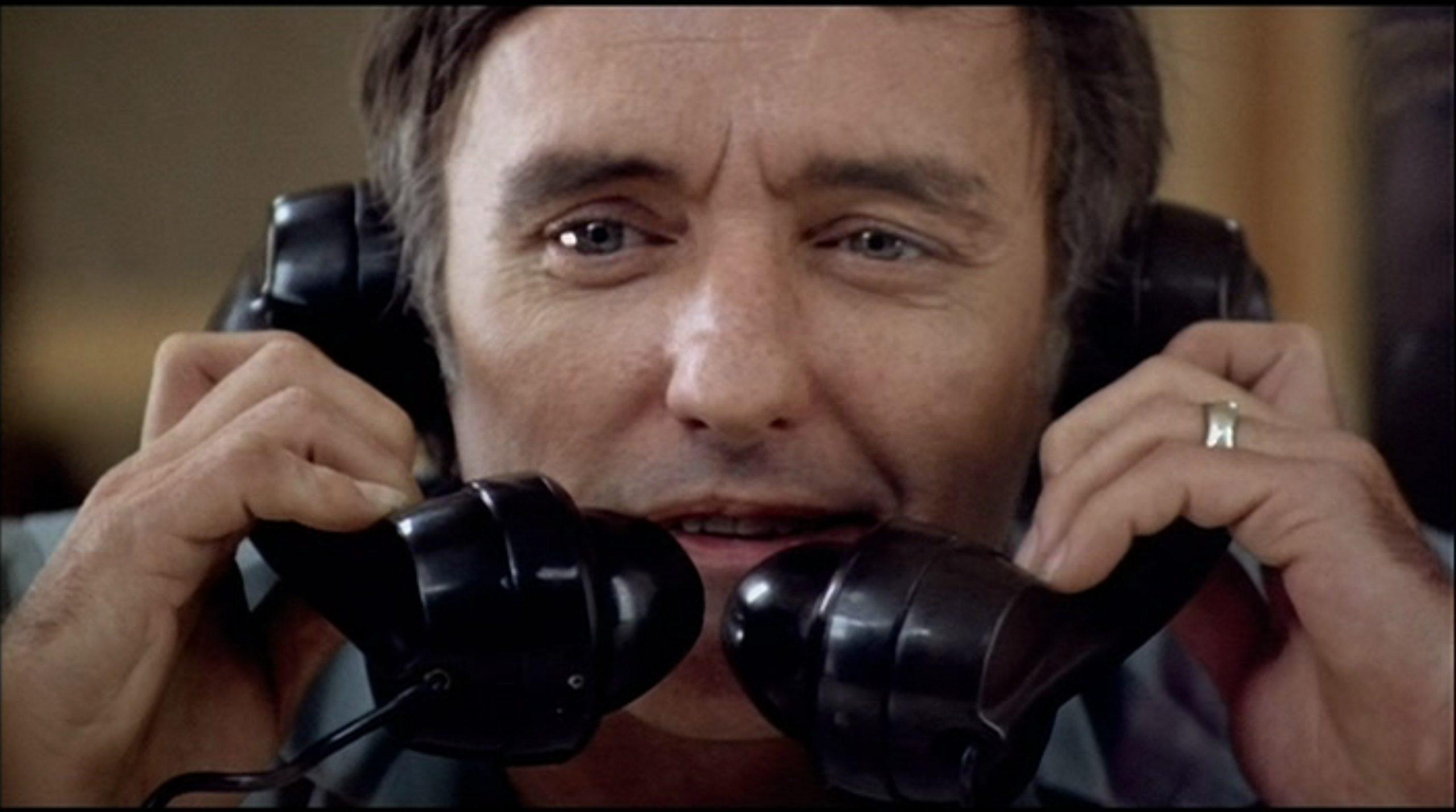 Dennis Hopper in <i>Out of the Blue</i>