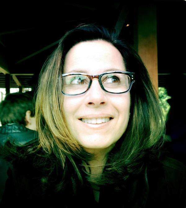 Pamela Bannos