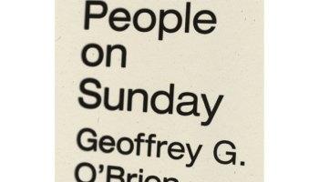 <i>People on Sunday</i>
