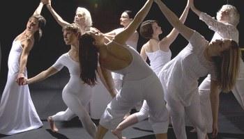 Perceptual Motion Dance Company