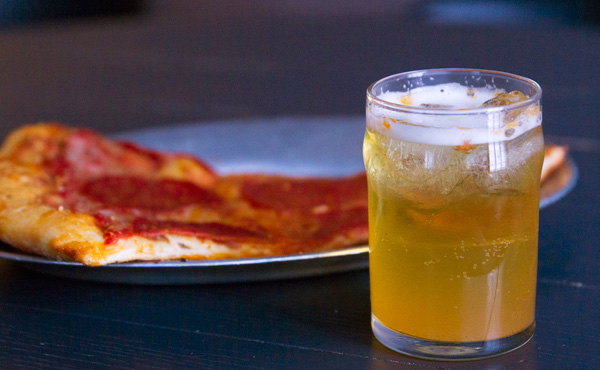 The Pizzalada
