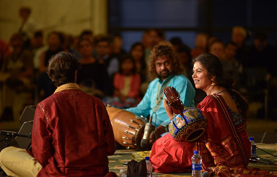 Saraswathi Ranganathan