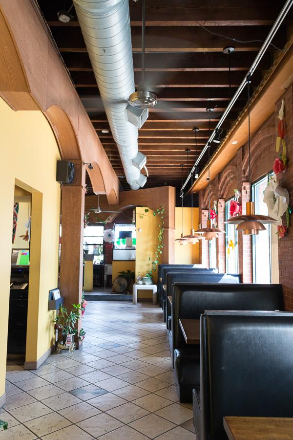 Doña Torta Mexican Restaurant