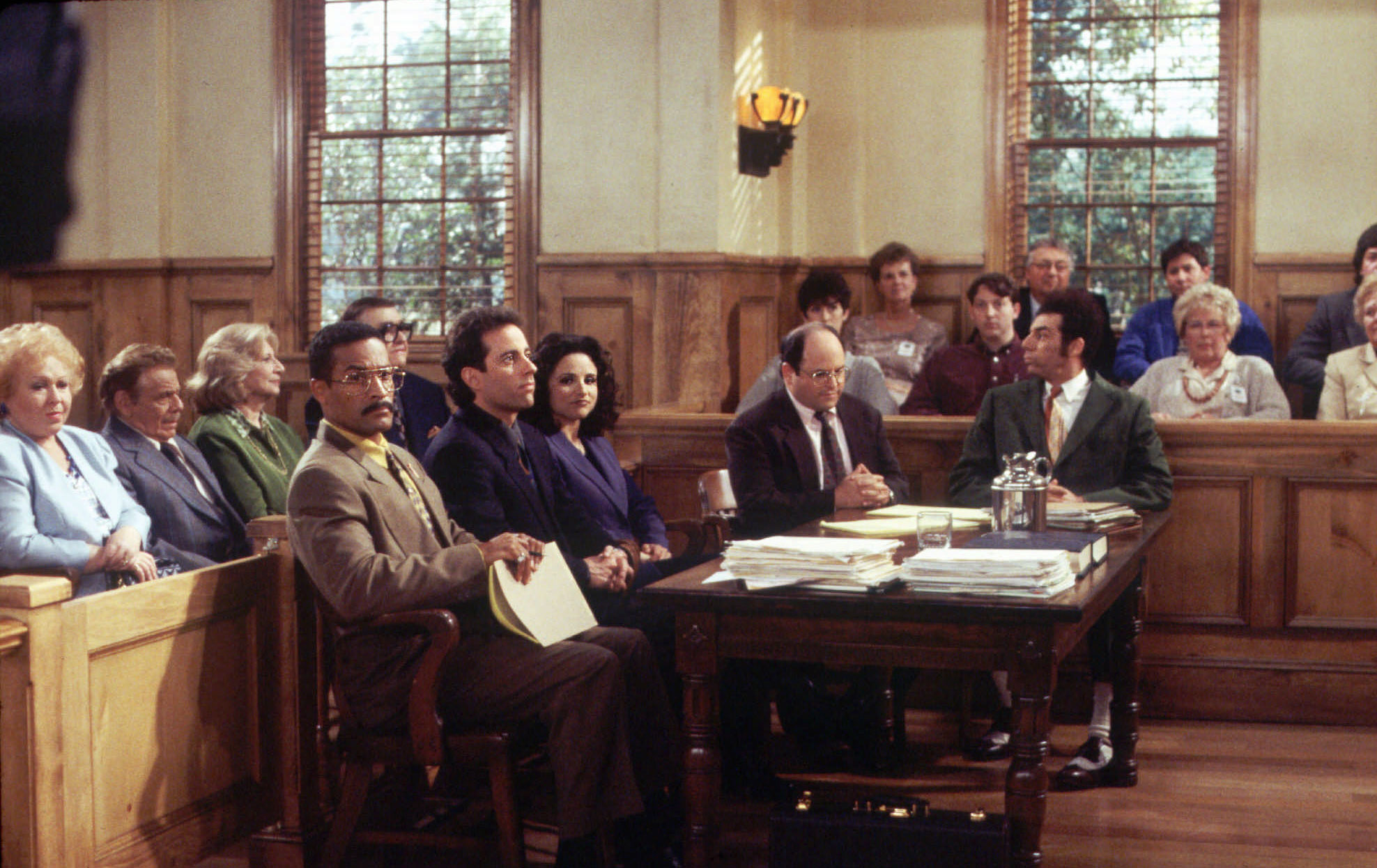 Grab a Festivus pole for the holiday edition of <i>Seinfeld</i> trivia at Reed's Local.