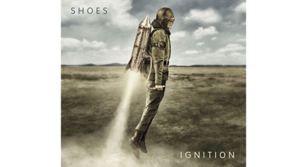 New music from Shoes: Ignition