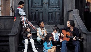 <em>Sing! The Music of Sesame Street</em>
