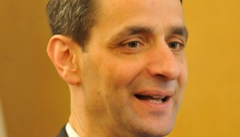 Alderman Nicholas Sposato dared to propose a discussion about charter schools. It was immediately killed by allies of Mayor Rahm Emanuel.