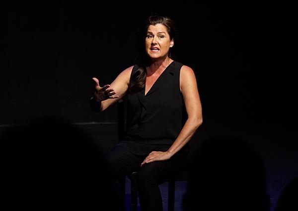 Cathy Schenkelberg's Scientology exposé <i>Squeeze My Cans</i>