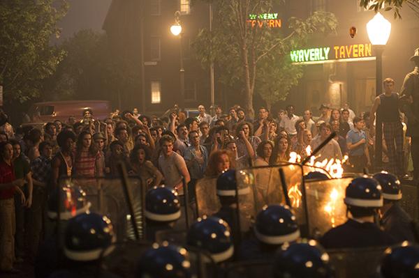 <i>Stonewall</i>