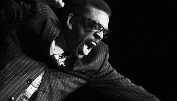 Syl Johnson (see the Eccentric Soul Revue)