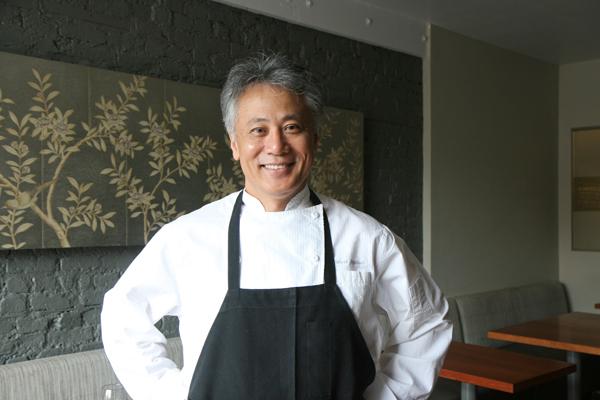 Takashi Yagihachi