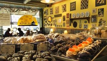 Best Gay Coffee Shop: Taste of Heaven