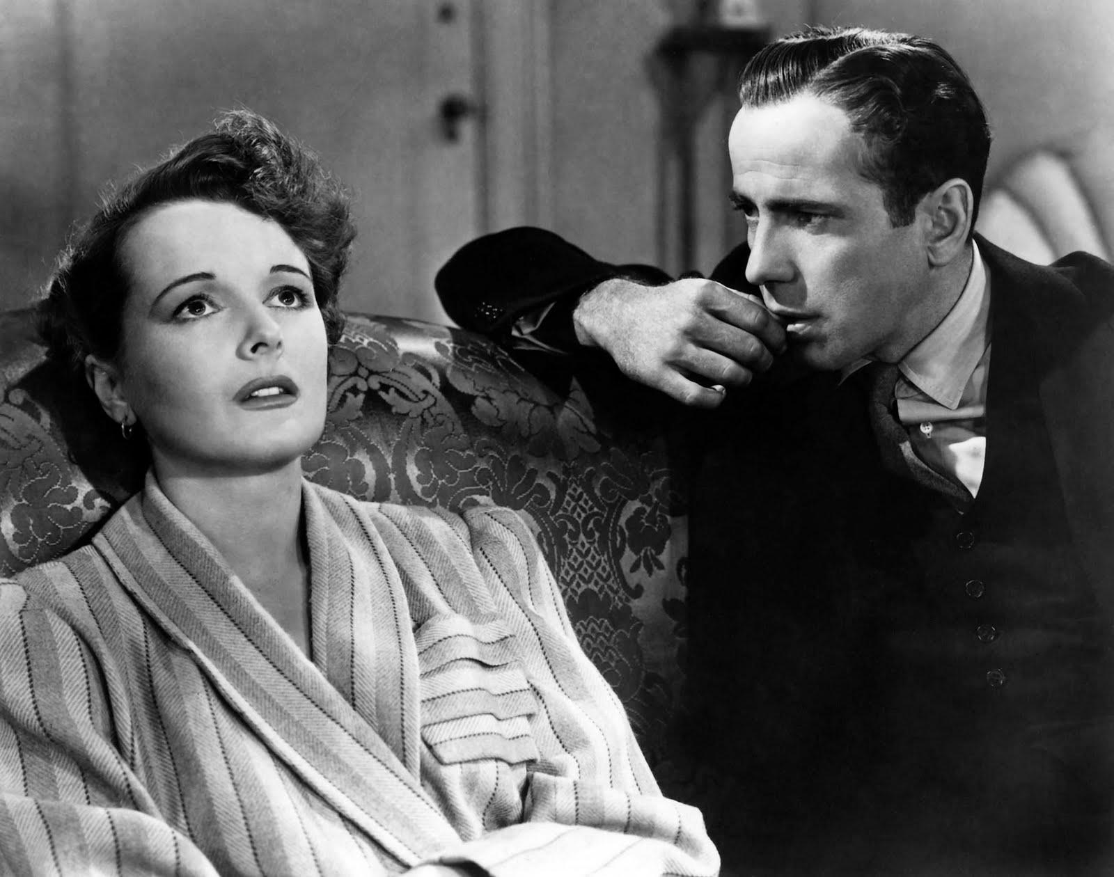 <i>The Maltese Falcon</i>