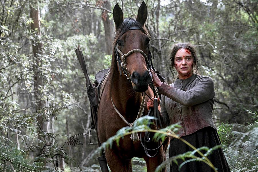 <i>The Nightingale</i>