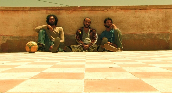 <i>The Miscreants</i> screens Sun 6/15.