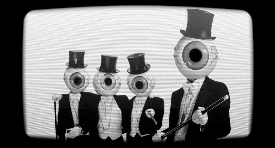 <i>Theory of Obscurity: A Film About the Residents</i>