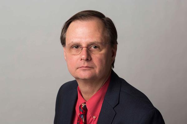 Tim Novak