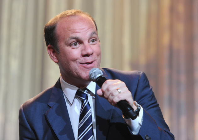Comedian Tom Papa performs at City Winery 3/9.