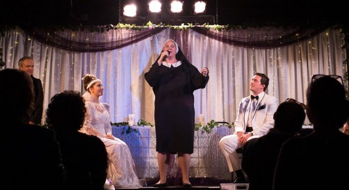 <i>Tony n' Tina's Wedding</i>