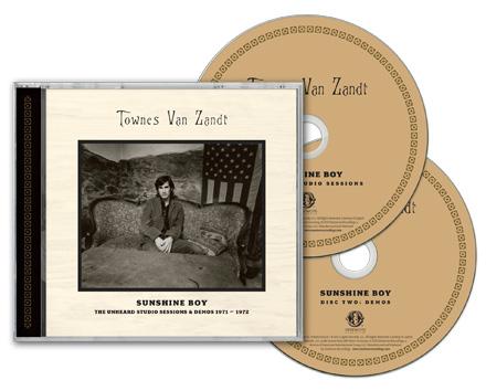 Townes Van Zandt, Sunshine Boy