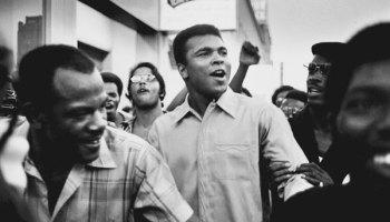 <i>The Trials of Muhammad Ali</i>