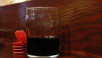 Goose Island's Vanilla Bourbon County Stout