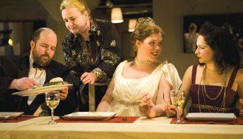 <i>The Wedding</i>
