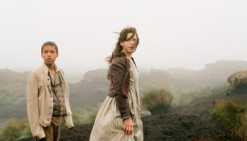 <i>Wuthering Heights</i>: Not quite the Bronte adaptation you would expect.