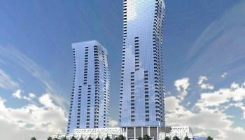 Lucien Lagrange's future X/O Condominiums