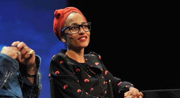 Zadie Smith talks about her latest novel, <i>Swing Time</i>, on Wed 11/30.