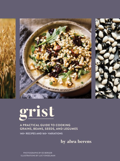 Grist food book