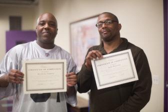 Williams EPT certificate