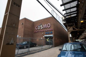 Cosmo Beauty Supply Store