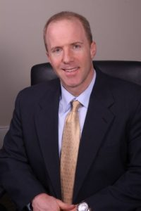 Andrew Broy, president of the Illinois Network of Charter Schools