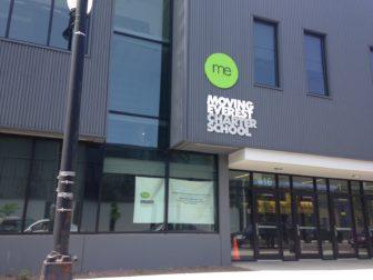 Moving Everest Charter School