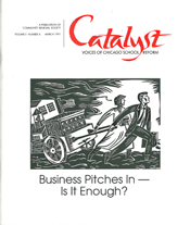 March 1991 cover