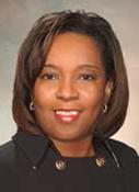 Yvonne Brandon
