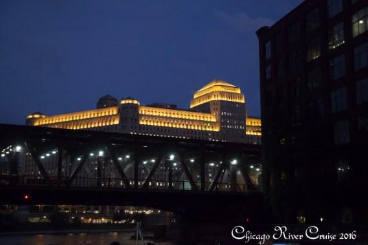 Chicago river - (78)