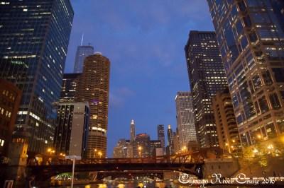 Chicago river - (87)