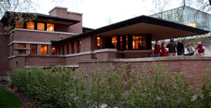 Hyde Park Attractions - Frederick C. Robie House