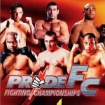 Pride FC 4