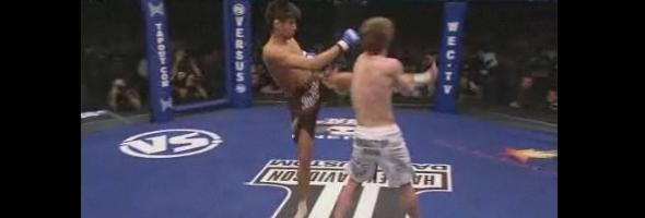 Miguel Torres vs. Carson Beebe