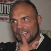 Randy Couture Teeth