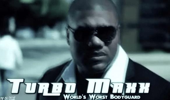 Rampage Jackson, World's Worst Bodyguard