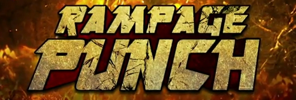 Rampage Punch App