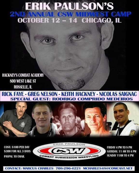 CSW Chicago