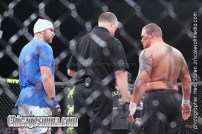Bellator 75: Richard Hale vs. Mike Wessel