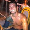 Jordan Broome, Energy MMA